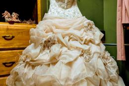 Wedding at Cedar Lodge
