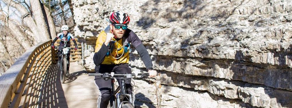 Biking and Hiking Trails, Bella Vista