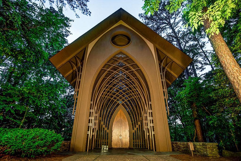 Cooper Memorial Chapel